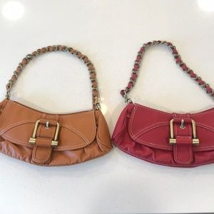 Two for one purse!!